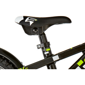 s'cool faXe 12 Børnecykel alloy sort